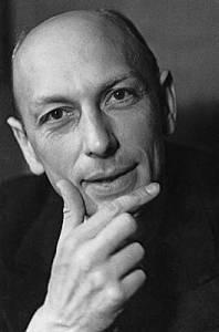 Henri Michaux - Je suis né troué (1929)