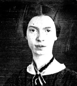Emily Dickinson - Je mourus pour la Beauté...