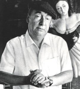Pablo Neruda - La morte (La muerta, 1952)