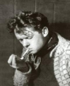 Dylan Thomas - Laisse-moi fuir (Let Me Escape)