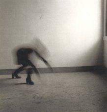 Francesca Woodman, Providence, Rhode Island, 1975-1978