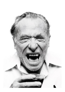 Charles Bukowski - Comment devenir un grand écrivain (How To Be A Great Writer, 1977)