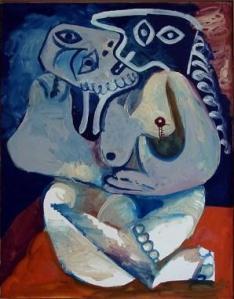 Wislawa Szymborska - Coup de foudre (MiŁość od pierwszego wejrzenia, 1996)