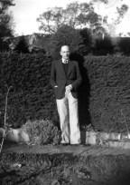 Henri Michaux, Jersey, ca 1938 - by Claude Cahun