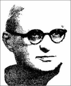 Armand Robin - Le programme en quelques siècles (1945)