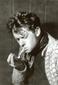 Dylan Thomas - N'entre pas sans violence dans cette bonne nuit (Do not go gentle into that good night, 1951)