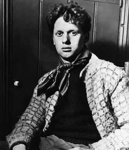 Dylan Thomas - Et la mort n'aura pas d'empire (And Death Shall Have No Dominion, 1933)