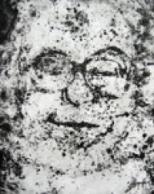 Marie Alloy - Portrait de Guillevic