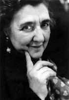 Ferdinando Scianna - Alda Merini (1996)