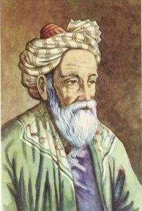 Omar Khayyâm - Poème