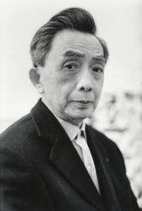 François Cheng - Poème (2004)