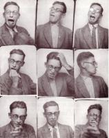 Raymond Queneau - Photomaton (1947)