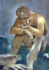Eugeniusz Zak - Beggar (Vagrant)