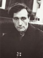 Antonin Artaud, à son retour du Mexique (1937)