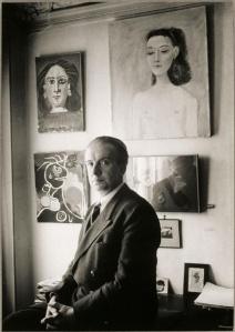 Paul Éluard - Le plus jeune (1926)