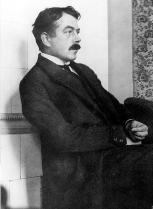Robert Walser en 1907
