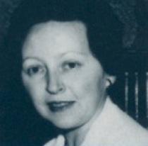 Anne-Marie Kegels