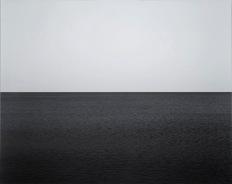 Hiroshi Sugimoto - Baltic Sea, near Rügen (1996)