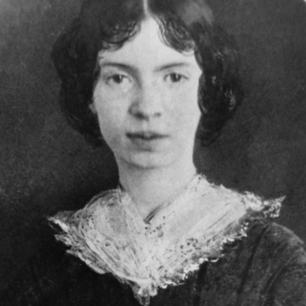 solitude emily dickinson analysis The mythic solitude of the poet of amherst hides an enigma conflicting with the   rw franklin's collected poems of emily dickinson, wherein he analyzed her.