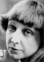 Marina Tsvétaïeva