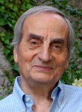 Charles Juliet (Photo Sylvia Villerot)