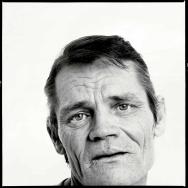 Richard Avedon (1923-2004) - Chet Baker, singer, New York City, January 16, 1986
