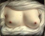 "Sarah Goodrich ""Beauty Revealed: Self Portrait"" (1828)"