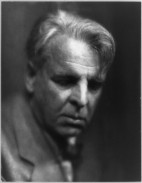 William Butler Yeats, 1933