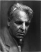 William Butler Yeats, 1933
