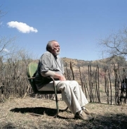 Jim Harrison par Jean-Luc Bertini
