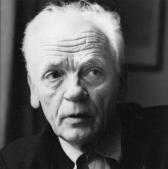 Alain Jouffroy - circa 1989-1990