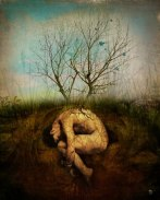 Christian Schloe -The Dreaming Tree