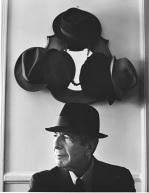 Leonard Cohen - Photograph: Annie Liebovitz