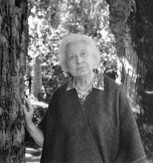 Anne Perrier par Yvonne Böhler
