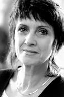 Annie Le Brun - Photo : Rajak Ohanian