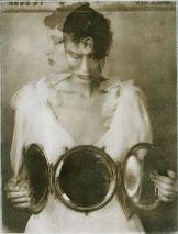 Joy Goldkind - Three Mirrors 2001