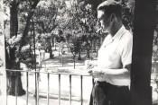 Malcolm Lowry