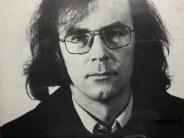 Tomaž Šalamun