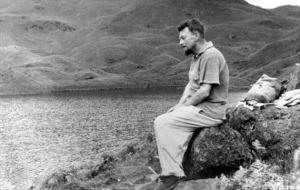 Malcolm Lowry - Cette côte la plus cruelle
