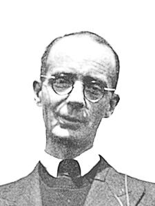 Edmond-Henri Crisinel - Quatrain