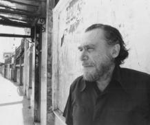 Charles Bukowski in Los Angeles (Richard Robinson / Black Sparrow Press)